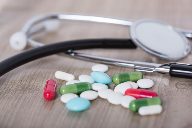 薬剤師法と医師法