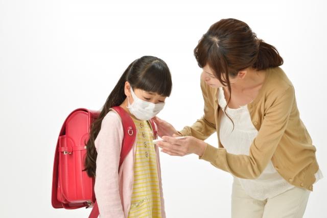 子供の急病
