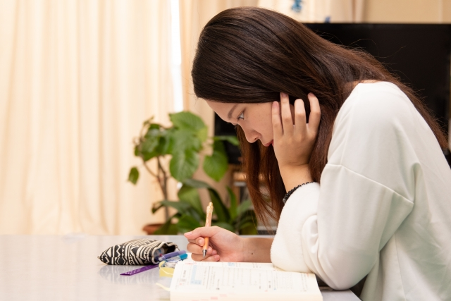 診療報酬請求事務能力認定試験の勉強