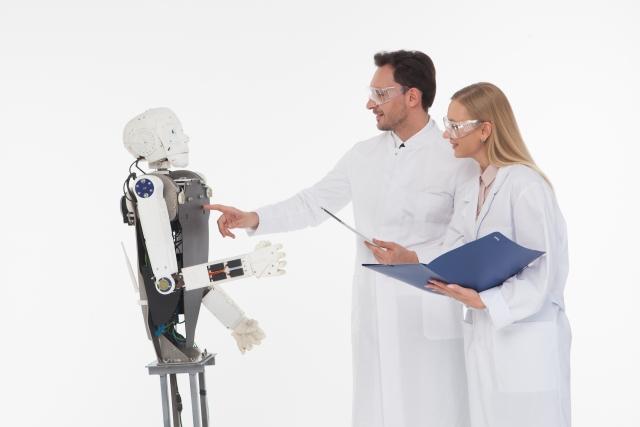 医療事務はAIやロボットと共存