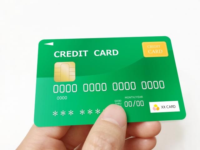 病院で手持ちが足りないときのクレジットカード