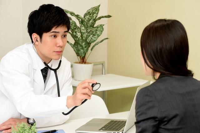 医師と患者の関係にひいきはある?