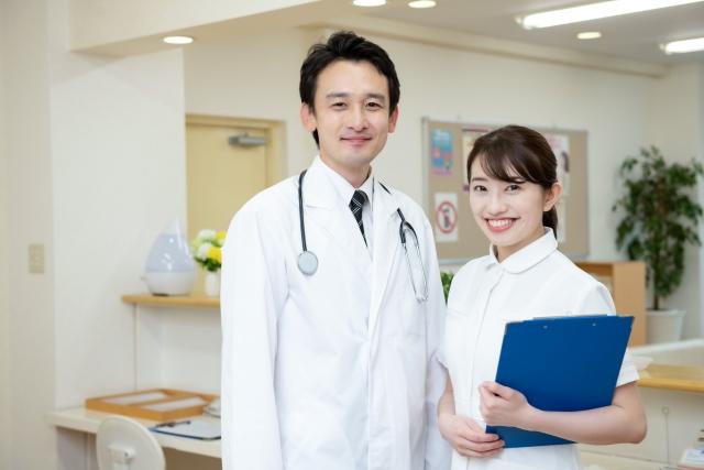 医師事務作業補助者の資格